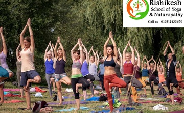 One week- Best Yoga Retreats in Rishikesh