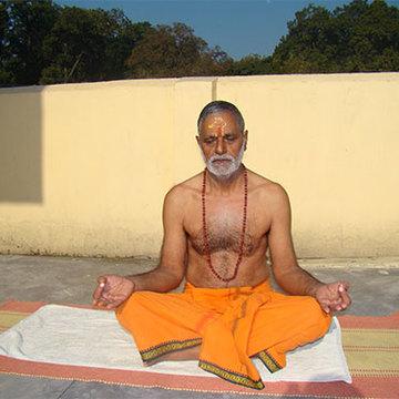 Swami Ghanshyam Semwal