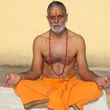 Ghanshyam Semwal
