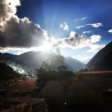 7- Day Ayahuasca Retreat, Sacred Valley Peru