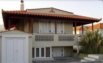 7 Days Sunshine Private Villa Pilates Retreat, Samos Island, Greece