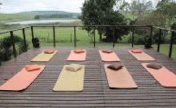 21 day Hatha Yoga Teachers Training motherland South Africa