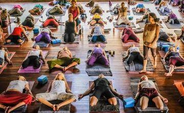 200HR Art of Living: Advanced Level 1 [Hatha, Tantra, Meditation] YTT