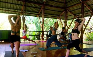 7 Days Mindfulness and Yoga Retreat in Costa Rica