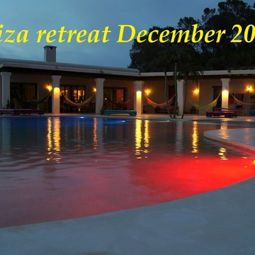Ibiza Retreat