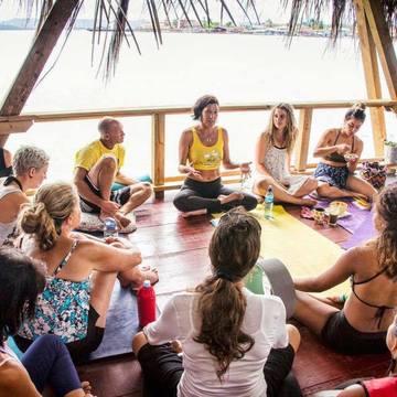 YiA International School of Yoga & Personal Transformation
