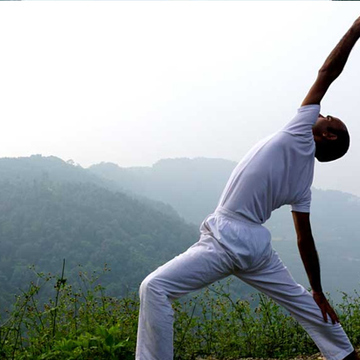 Yoga Teacher Training Rishikesh - Arpit Yoga