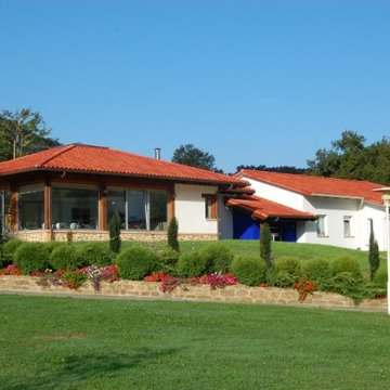 Amalurra Hotel