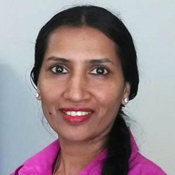 Suprabha Jain, MD
