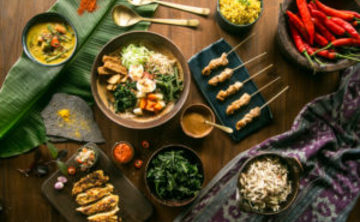 Recharge Your Soul in Bali with Lauren and Myla
