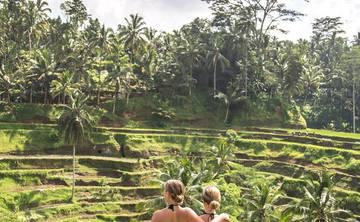 28 Days 300-Hour Authentic Tantra Yoga Teacher Training Ubud, Bali