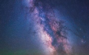 Open to Magic: Mt Shasta Vortex Adventure