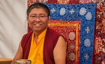 Dzogchen and Mahamudra (Germany)
