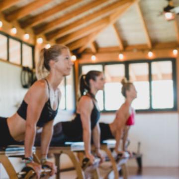 Costa-Rica Pilates Retreat
