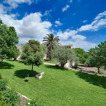Villa Mandolino di Ragusa