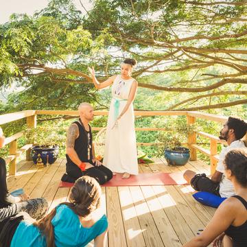 Maha Vidya Yoga and Ayurveda