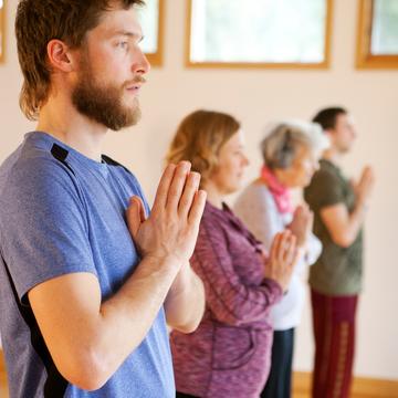 Stilling the Mind - 3 Night Yoga Retreat at Yasodhara Ashram in Kootenay Bay, BC