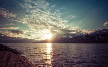 Equinox - Finding Balance Weekend Retreat - 3 Night Yoga Retreat at Yasodhara Ashram in Kootenay Bay, BC