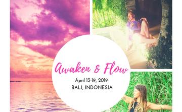 Awaken & Flow