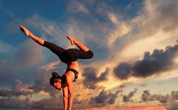 Robin Duryea Yoga