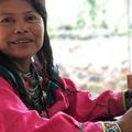 Orfelinda Sanancino - Shipibo Maestra
