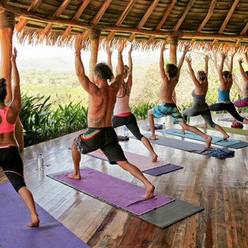 Jaco Beach, Costa Rica Yoga Vacation