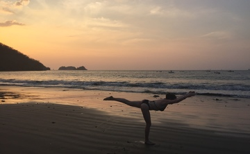 Mini Clean Start Pilates Detox Retreat in Mexico