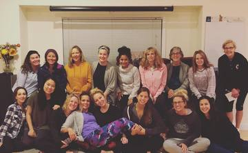 Yoga and Meditation Retreat Santa Cruz Mountains