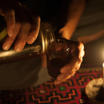 3 day 2 Night Ayahuasca Ceremony  May. 17-19