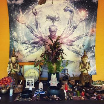 3 day 2 Night Ayahuasca Ceremony  Apr. 12-14
