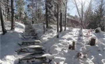 Winter Mindfulness Retreat