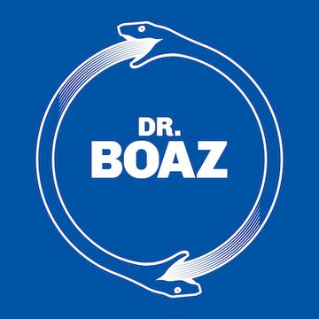 Dr. Boaz | NY Spiritual Director