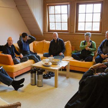 Treffen der Stadtgruppen im Johanneshof-Quellenweg