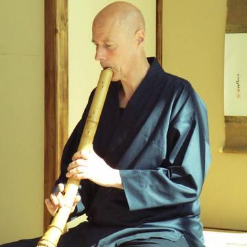 Robuki – Bambusflöte