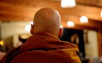 Die vier edlen Wahrheiten – im Studienprogramm der DBU