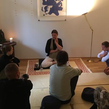 Leipzig: Körper-Geist Praxis