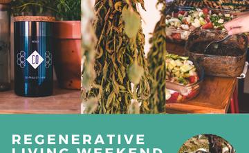 Regenerative Living Weekend