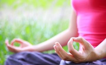 Meditation Courses in India