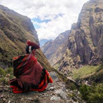 Journey to Peru's Sacred Valley: Tibetan Buddhist Wisdom, Meditation & Yoga