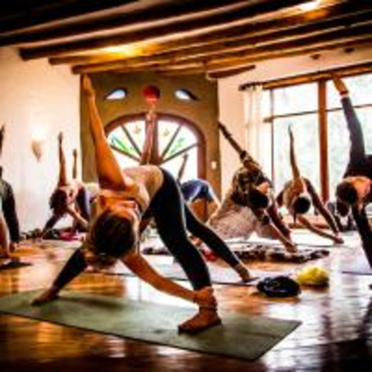 Tantra Yoga: 200hrs 28 Days Tantra Yoga/Shamanism Teacher Training