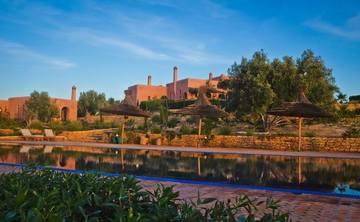 Morocco Yoga Detox Retreat February 2016