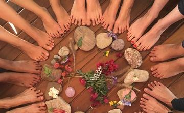 Self-LOVE and Self-CARE Moroccan Yoga Retreat