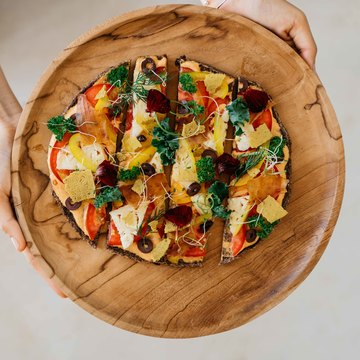 7 Days Cooking Gourmet Raw Food & Yoga Retreat in Bali, Indonesia