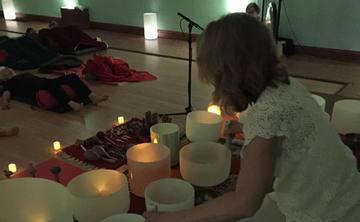 The Sound Mandala Experience