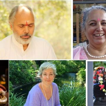 Vedic Counseling Course Module 4 – Focus on Vedic astrology, Yoga, and Vedanta