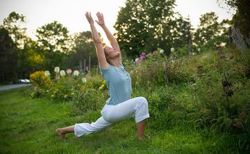 Health, Happiness, Freedom: Yoga Shows the Way