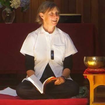 Rev. Cynthia Bourgeault, Ph.D.