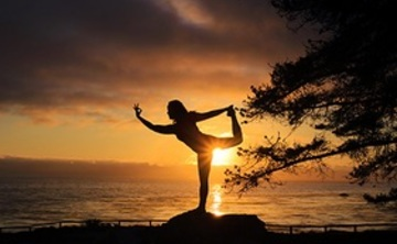 Personal Renewal through the Practices of Yoga