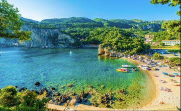 Yoga retreat Corfu Greece (ongoing)