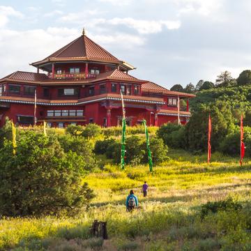 Tara Mandala